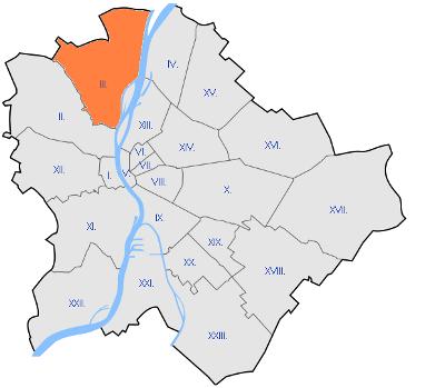 budapest térkép 3 kerület Burkolás Budapest III. kerület I burkolás Óbuda   Békásmegyer budapest térkép 3 kerület