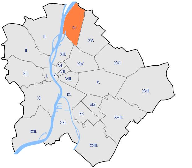 újpest térkép Burkolás Budapest IV. kerület I burkolás Újpest   Káposztásmegyer újpest térkép