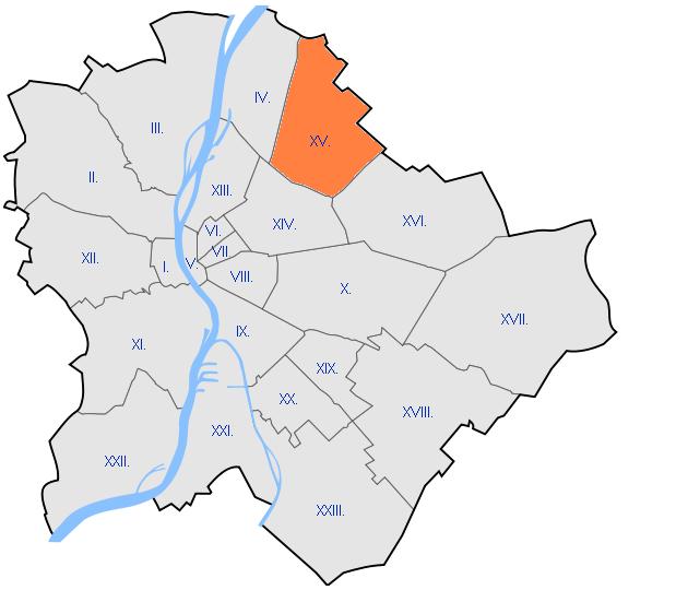 budapest 15 kerület térkép Burkolás Budapest XV. kerület I burkolás Rákospalota   Újpalota  budapest 15 kerület térkép